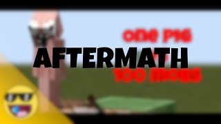 One Pig vs 100 Mobs AFTERMATH