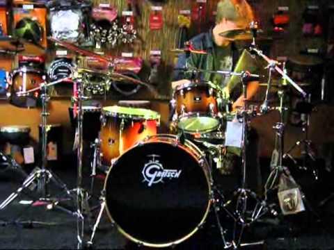 tyler pedersen guitar center drum off 2010 youtube. Black Bedroom Furniture Sets. Home Design Ideas