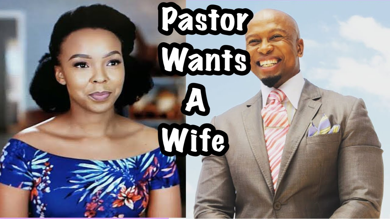 Download Pastor Wants a Wife | Pastor Lincoln |Pastor Aaron