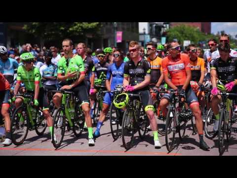 Colorado Classic - Stage 1 - Colorado Springs