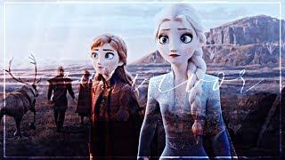 Frozen 2// Survivor