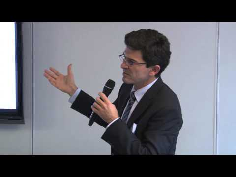 Market Presentation: Mahdi Mokrane, Head of Research & Strategy, AEW Europe