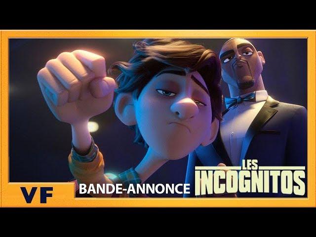 Les Incognitos | Bande-Annonce [Officielle] #3 VF HD | 2019