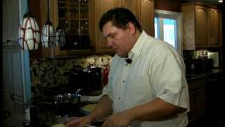 Homemade Quiche Lorraine Recipe And Preparation Instructions