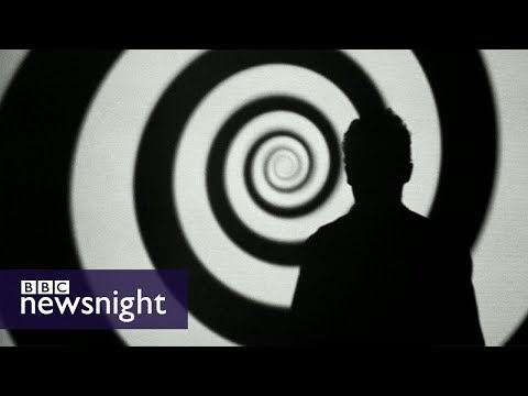 Did Cambridge Analytica play a role in the EU referendum? - BBC Newsnight