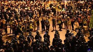 陈破空大胆猜测:特朗普用香港对习近平将计就计】08/02 #精彩点评 #焦点对话