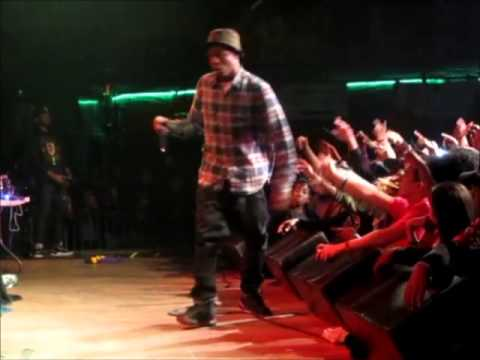JOEYBADA$$ & PRO ERA PERFORM LIVE AT TOAD'S PLACE, classic show