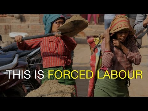 This is Forced Labour (old URL)