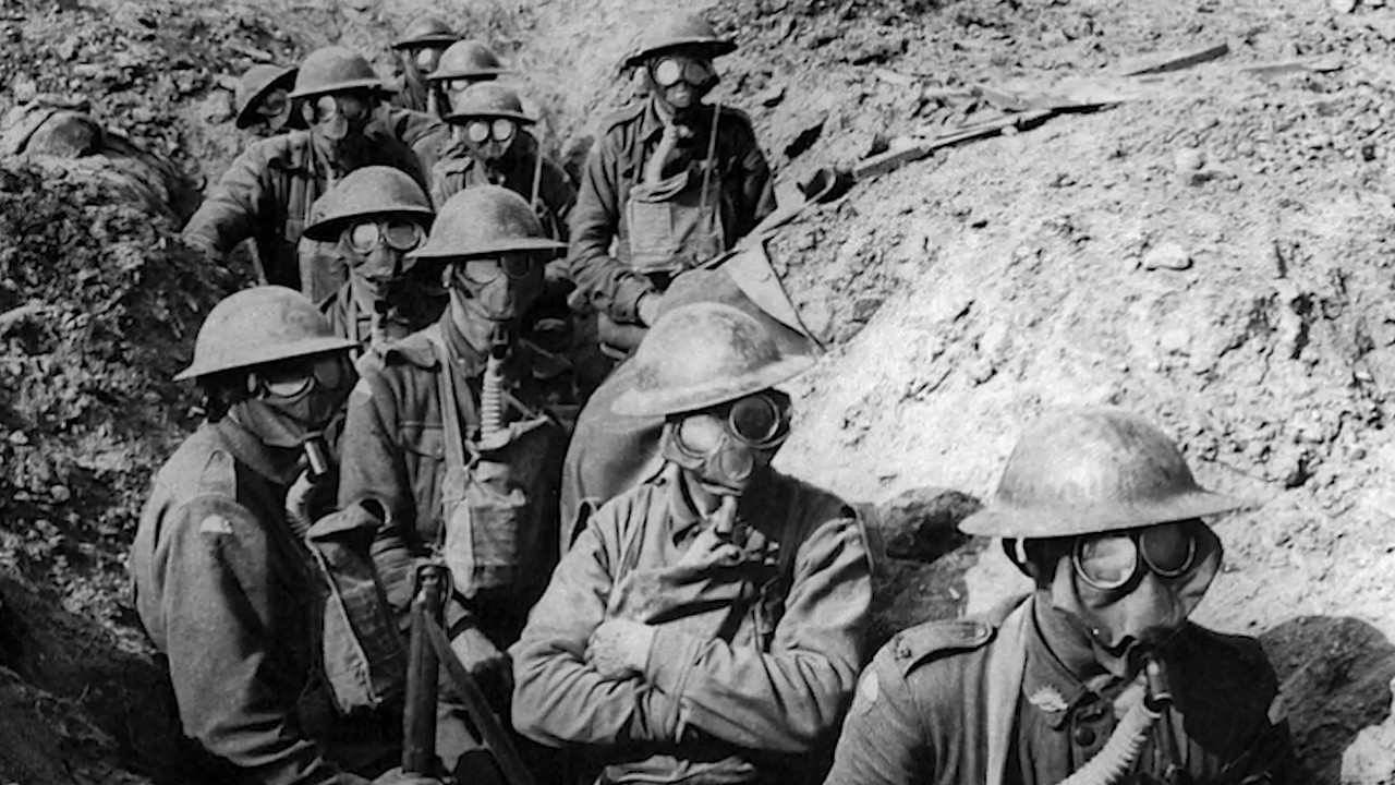 Download World War I in Four Minutes // Horrors of the Western Front