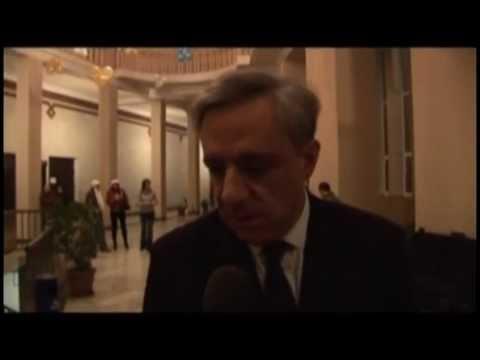 «Քրմուհին» ֆիլմի շնորհանդեսը Երևանում