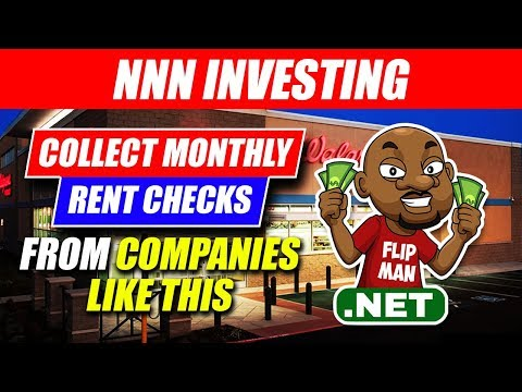 How to Collect Monthly Lease Payments from Starbucks, CVS, Burger King, etc   NNN Investing