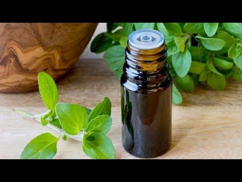 5 Incredible Health Benefits Of Marjoram Oil