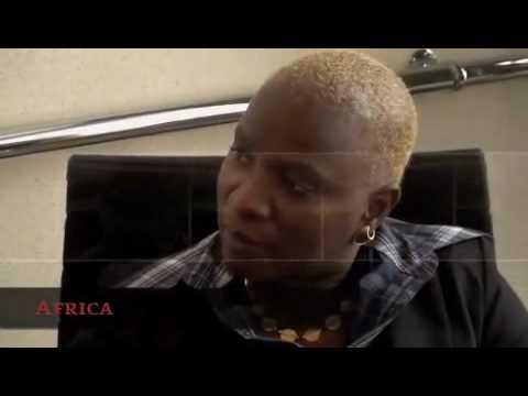 Angélique Kidjo Interview - Africa.