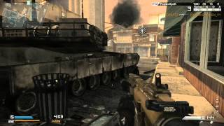 Call of Duty: Ghosts Quick Play HD