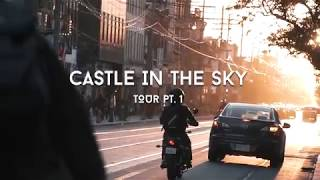 Gryffin: Castle In The Sky Tour Pt. 1