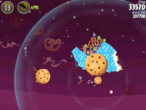 Angry birds 4 9 - фото 7