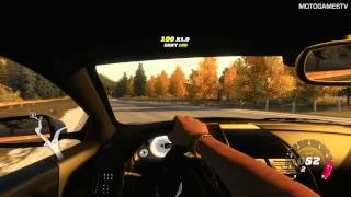 Forza Horizon - Aston Martin DBS Gameplay