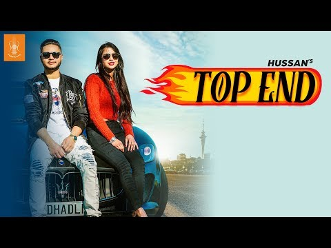 TOPEND - HUSSAN - GameChangerz- SS Production - Latest Punjabi Songs 2019