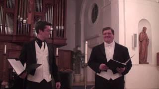 Duetto buffo di due gatti - Gioacchino Rossini