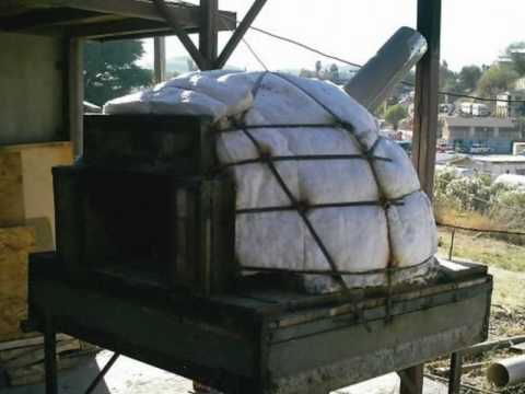 Horno artesano panadero youtube - Horno para casa ...