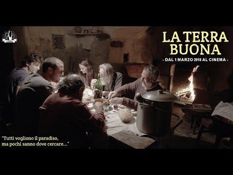 La Terra Buona - Trailer
