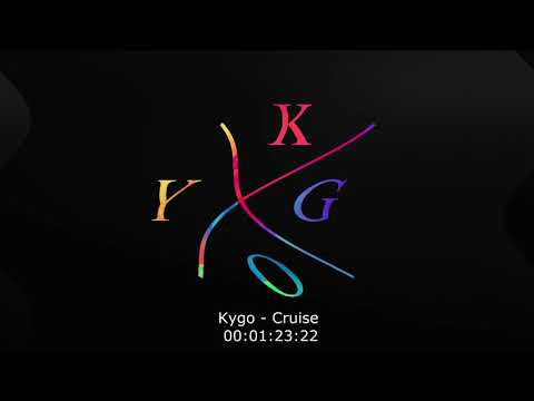 Kygo Cruise - Music Wave
