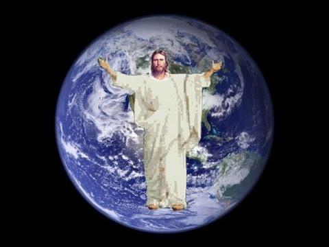 Revelation Study part. 24-   Christ world Redeemer.