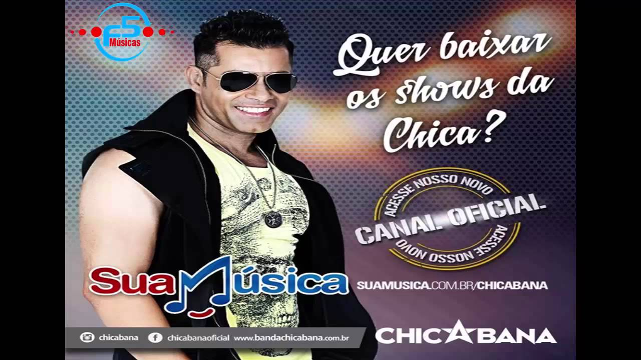cd de chicabana abril 2014