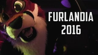 The Scaly House At Furlandia 2016