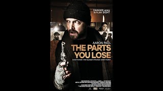 The Parts You Lose Trailer (Dir: Christopher Cantwell, 2019, Thriller)