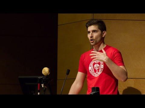Seattle Socialism Conference - Andrej Markovčič and Ty Moore