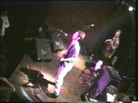 ΞΥΛΙΝΑ ΣΠΑΘΙΑ - ΞΕΣΣΑΛΟΝΙΚΗ (Μύλος Live - 1994)