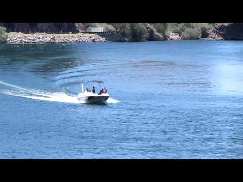 PARKER ARIZONA ~ SCENIC AZ, BOATING, PARKER DAM, COLORADO RIVER