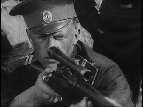 Снайпер Искусство убивать Военная драма