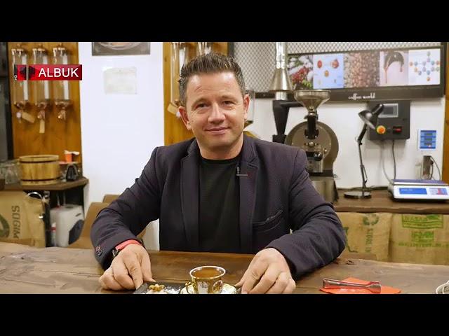 Aromë kafeje