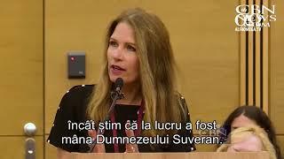 Mutarea ambasadelor SUA si a Guatemalei: victorie pentru relatiile diplomatice religioase