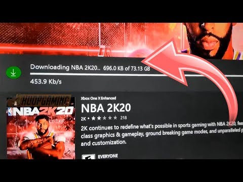 How To Get NBA 2K20 On Xbox One For Free?