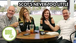 Scot's Never Too Little! - WakeUP Daily Bible Study - 11-15-18