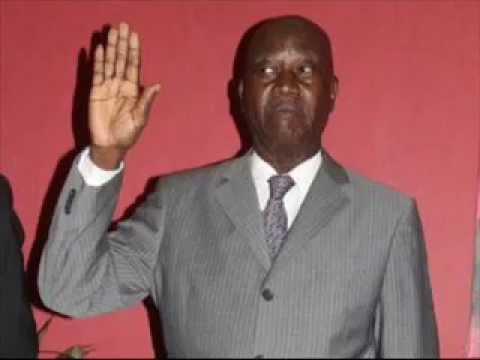 Carlos Correia Novo PM da Guiné Bissau -1