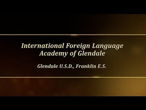 International Foreign Language Academy of Glendale: Glendale USD