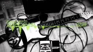 Ronald Jenkees - Guitar Sound