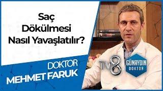 Genetik Saç Dökülmesinin Tedavi Yöntemleri? - DR. Mehmet Faruk YAVUZ