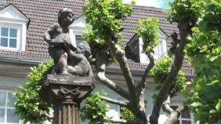 Pfälzer Heimatlied, auch Kusellied genannt