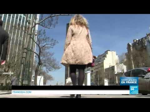 7 JOURS EN FRANCE   Architecture  Paris sous toutes les coutures   France 24