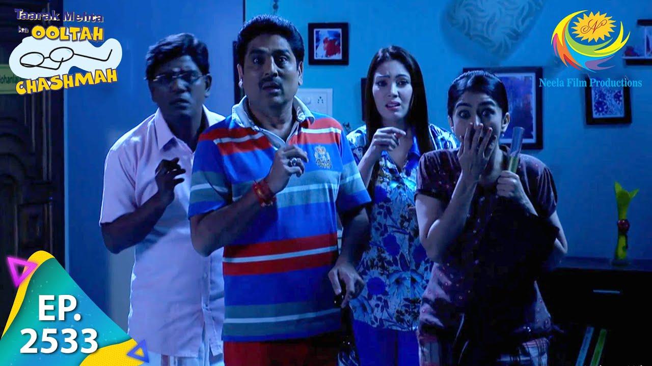 Download Taarak Mehta Ka Ooltah Chashmah - Episode 2533 - Full Episode