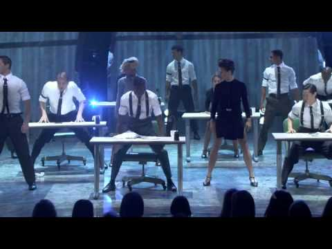 [SYTYCD S09 Top 20-1] Group Performance (Modern Dance, Christopher Scott)