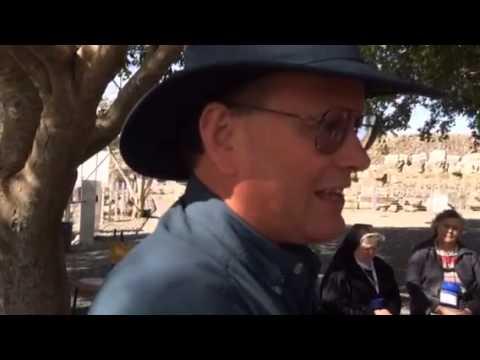 Madonna Day 4 Capernaum
