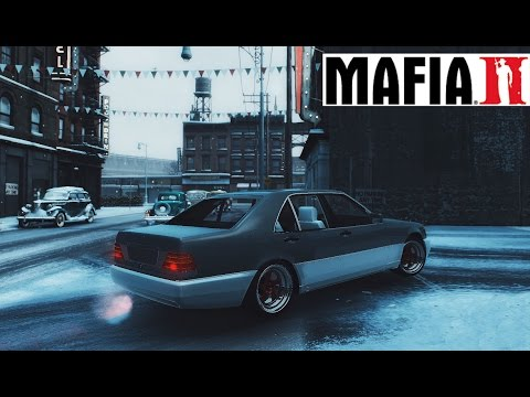 mafia 2 car mods buzzpls com. Black Bedroom Furniture Sets. Home Design Ideas