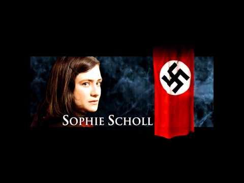 Soundtrack - Sophie Scholl - Ein Harter Geist, Ein Weicher Kern - Reinhold Heil & Johnny Klimek