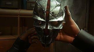 Dishonored 2 три года спустя